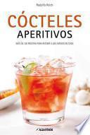 Cocteles, aperitivos / Appetizers, Cocktails
