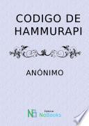 Codigo de Hammurapi