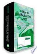 Código de tributación 2007