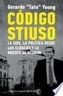 Código Stiuso