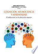Cognición, neurociencia y aprendizaje