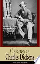 Colección de Charles Dickens