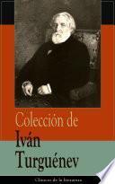 Colección de Iván Turguénev