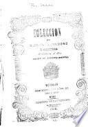 Coleccion de leyes, decretos y ordenes publicadas en el Peru desde su independencia en el año 1821, hasta 1851