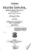 Coleccion de los mejores autores espanoles