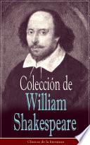 Colección de William Shakespeare