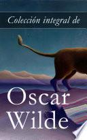 Colección integral de Oscar Wilde