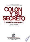 Colón y su secreto