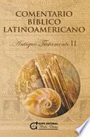 Comentario Bíblico Latinoamericano