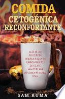 Comida Cetogénica Reconfortante