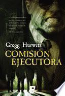 Comisión ejecutora