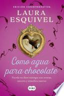 Como agua para chocolate (Como agua para chocolate 1)