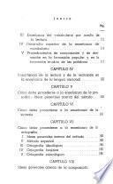 ... Cómo debe procederse a la enseñanza de la lengua española...