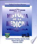 Compendio de la historia de la medicina en Venezuela