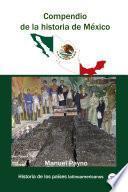 Compendio de la historia de México