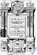 Compendio de las solenes fiestas que en toda España se hicieron en la beatificacion de N.B.M. Teresa de Iesus ... en prosa y verso. ... Por fray Diego de San Joseph ..