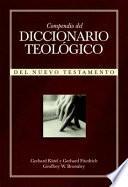 Compendio del diccionario teologico