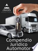 Compendio Jurídico Automotor