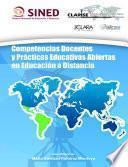 Competencias Docentes y Prácticas Educativas Abiertas en Educación a Distancia