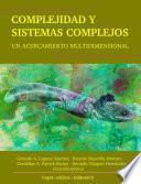 Complejidad y sistemas complejos