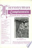 Complutensis
