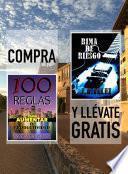 Compra 100 REGLAS PARA AUMENTAR TU PRODUCTIVIDAD y llévate gratis RIMA DE RIESGO