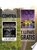 Compra COLECCIÓN COMPLETA CUENTOS y llévate gratis 100 REGLAS PARA AUMENTAR TU PRODUCTIVIDAD