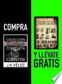 Compra COLECCIÓN COMPLETA CUENTOS y llévate gratis APRENDE A DIBUJAR EN UNA HORA