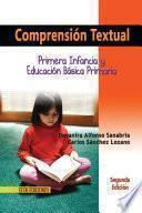 Comprensión textual
