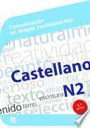 Comunicación en lengua castellana N2