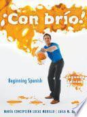 Con bro! Beginning Spanish