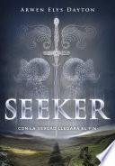 Con la verdad llegará el fin (Seeker 1)