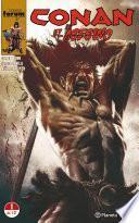 Conan El asesino