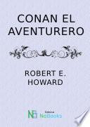 Conan el aventurero