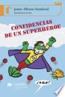 Confidencias de un superhéroe