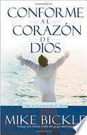 Conforme Al Corazon de Dios