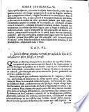 Conietura sagradas sobre los Prophetas primeros cologidas de los mas celebres expositores, y dispuestas en Contexto paraphrastico