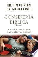 Consejería bíblica tomo 5