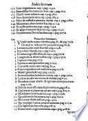Considerationum spiritualium super Librum Cantici Canticorum Salomonis in utraque lingua, latina videlicet et hispana, a Fr. Joanne de los Angeles