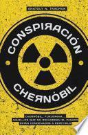 Conspiración Chernóbil