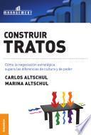 Constdruir Tratos