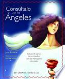 Consultalo Con Angeles [With Cards]