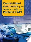 Contabilidad electrónica y su envío a través del Portal del SAT 2016