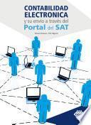 Contabilidad electrónica y su envío a través del Portal del SAT 2020