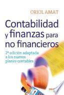 Contabilidad y finanzas para no financieros