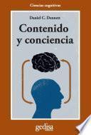 Contenido y conciencia