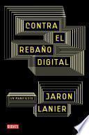 Contra el rebaño digital