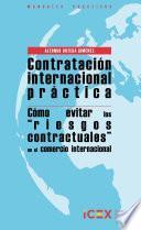 Contratación internacional práctica