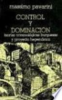 Control y dominación