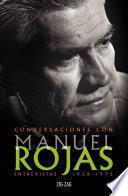 Conversaciones con Manuel Rojas